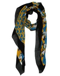 Marc By Marc Jacobs - Yellow Scarf - Lyst