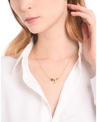 Katerina Psoma - Metallic Necklace - Lyst