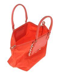 Patrizia Pepe - Orange Handbag - Lyst