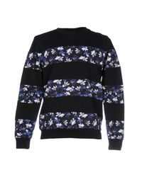 Markus Lupfer - Black Sweatshirt for Men - Lyst