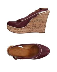 Fiorentini + Baker - Purple Court - Lyst