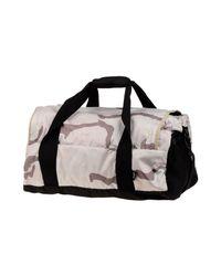 Stussy - Black Luggage - Lyst