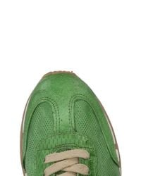 A.s.98 - Green Low-tops & Sneakers - Lyst