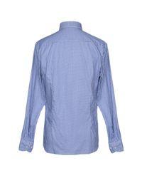 B.D. Baggies - Blue Shirt for Men - Lyst