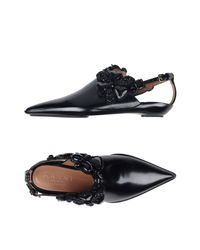 Marni - Black Sandals - Lyst