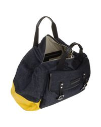 DSquared² - Blue Handbag for Men - Lyst