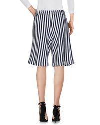 Collection Privée - Blue ? Bermuda Shorts - Lyst