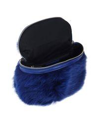 Marc By Marc Jacobs - Blue Handbag - Lyst