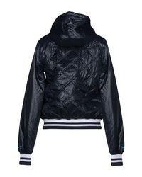 Nike - Blue Jackets - Lyst