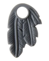 Daisy Knights - Gray Pendants - Lyst