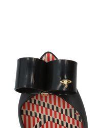 Vivienne Westwood Anglomania - Black Sandals - Lyst