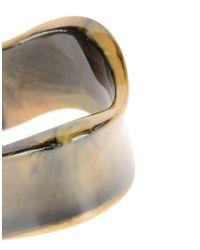 Oscar de la Renta - Natural Bracelet - Lyst