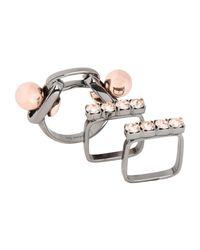 Joomi Lim - Multicolor Ring - Lyst