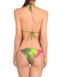 DSquared²   Green Bikini   Lyst