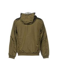 Duvetica - Green Down Jackets for Men - Lyst