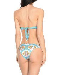 Paolita Blue Bikini