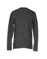 Tom Rebl | Gray Sweater for Men | Lyst