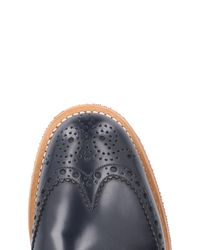 Church's - Blue Loafer for Men - Lyst