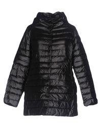 Rrd - Black Jacket - Lyst
