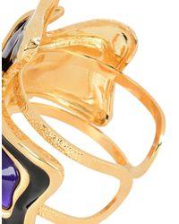 DSquared² - Purple Bracelet - Lyst