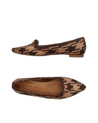Fauzian Jeunesse - Natural Loafer - Lyst