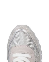 Apepazza - Gray Low-tops & Sneakers - Lyst