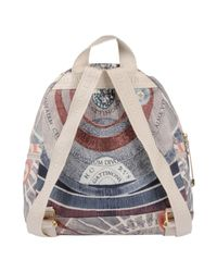 Gattinoni - Natural Backpacks & Bum Bags - Lyst