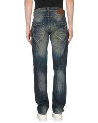 Imperial - Blue Denim Pants for Men - Lyst