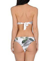 Rip Curl - White Bikini - Lyst