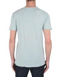 Anerkjendt - Green T-shirt for Men - Lyst