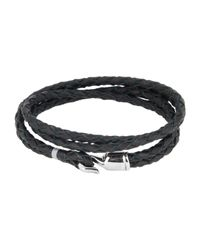 Miansai - Black Bracelet for Men - Lyst