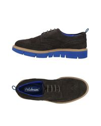 Pulchrum - Multicolor Lace-up Shoes for Men - Lyst
