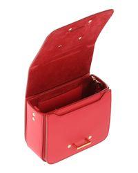 Sophie Hulme - Red Handbag - Lyst