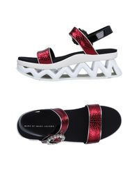 Marc By Marc Jacobs - Multicolor Sandals - Lyst