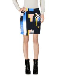 Lala Berlin - Black Mini Skirts - Lyst