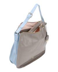 Paul & Joe - Gray Handbag - Lyst