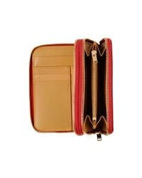 Sophie Hulme - Red Wallets - Lyst