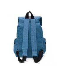 Something Strong - Rocksmith Backpack In Light Blue for Men - Lyst