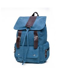 Something Strong | Rocksmith Backpack In Light Blue for Men | Lyst
