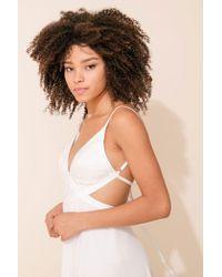 Yumi Kim - White Beautiful Day Gown - Lyst