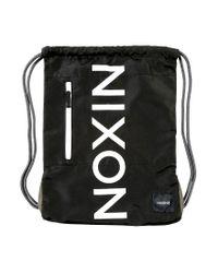 Nixon   Black Everyday Rucksack for Men   Lyst