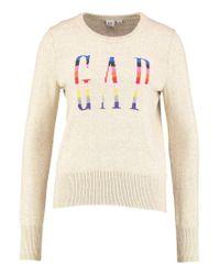 Gap | Multicolor Crazy Go Cozy Jumper | Lyst