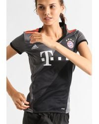 Adidas Originals | Gray Fc Bayern Club Wear | Lyst