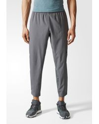 Adidas Originals | Gray Pantaloni Tracksuit Bottoms for Men | Lyst