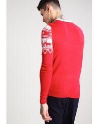 Blend | Red Jumper for Men | Lyst