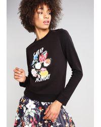 Cheap Monday | Black Sweatshirt | Lyst