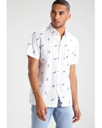 Dickies   White Sedgewick Shirt for Men   Lyst