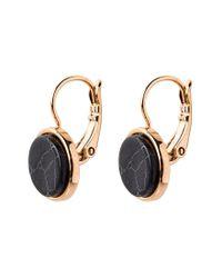 Dyrberg/Kern | Metallic Corkin Earrings | Lyst