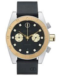 Electric | Black Dw02 Chronograph Watch for Men | Lyst