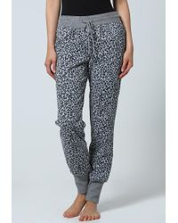 Esprit   Gray Darla Pyjama Bottoms   Lyst